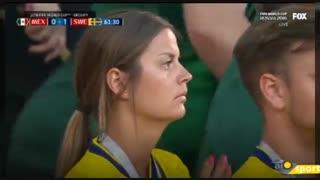گل دوم وایکینگ ها به آزتک ها؛ گل دوم سوئد به مکزیک