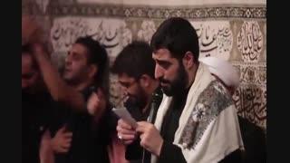 بهار قلب من اذان بگو با نوای سید مجید بنی فاطمه