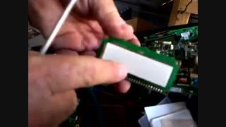 آموزش ساخت برد مدار چاپی الکترونیک