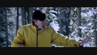 """فیلم مهیج """"ندای گرگ """" Call Of The Wolf 2017 دوبله فارسی"""
