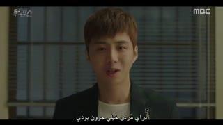 دانلود قسمت دوم سریال کره ای دو پلیس 2017  با بازی جو جونگ سوک و هیری + زیرنویس فارسی چسبیده (درخواستی)