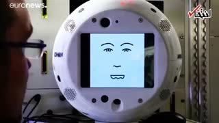 اسپیسایکس رباتی باهوش مصنوعی به ایستگاه فضایی فرستاد