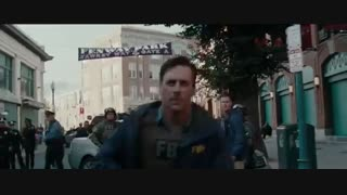 the town 2010 trailer