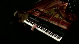 موسیقی متن دزدان دریایی کارائیب با پیانو