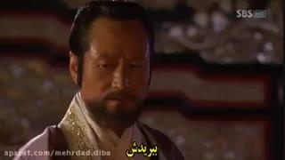 قسمت بیست و هشتم سریال کره ای پرنسس جامیونگ گو - با زیرنویس چسبیده