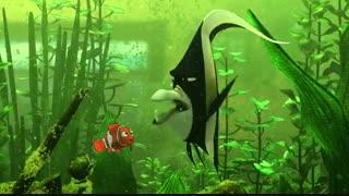"""انیمیشن """"در جستجوی نمو 2003"""" دوبله فارسی"""