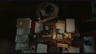 """فیلم بیوگرافی و جنگی """"گیرنده یک جاسوس بود 2018"""" با زیرنویس فارسی"""