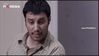 سکانس فیلم در مدت معلوم :سرکه بخوری تمام مشکلاتت حل میشه !!!