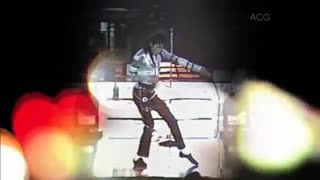 Michael Jackson - Rock With You [Personal Version]