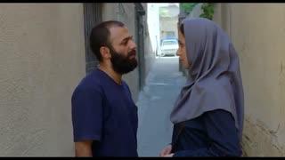 فیلم ایرانی#تابستان داغ با هنرمندی صابر ابر.پریناز ایزد یار و علی مصفا
