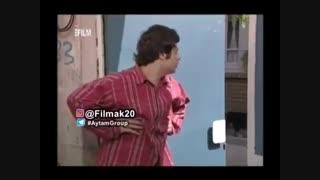 خنده دارترین سکانس های سریال های ایرانی