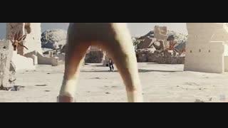Thanos Vs Saitama Part II