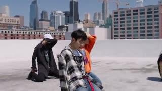 موزیک ویدیو Don't Wanna Cry از Seventeen