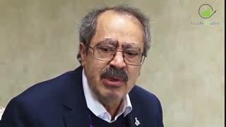 مصاحبه با دکتر محمدعلی بابایی زکلیکی