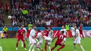 پیام رهبر انقلاب به بازیکنان تیم ملی در مسابقات جام جهانی
