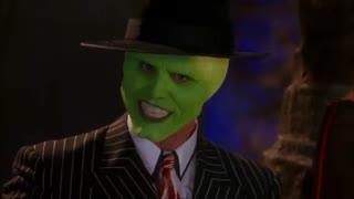 فیلم The Mask 1994