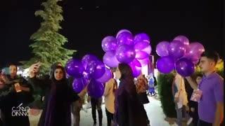شب های رمضان در برج میلاد