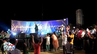 تقلیدصدای محمد علیزاده آهنگ زندگی (سامان طهرانی)