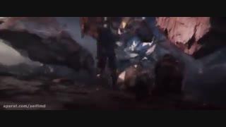 دانلود فیلم Avengers: Infinity War 2018 انتقامجویان: جنگ ابدیت زیرنویس فارسی