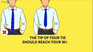 14 ترفند لباس پوشیدن که باید بدانید