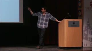 سخنرانی تیم اربنtim urban  در مورد هوش مصنوعی و سفر به مریخ
