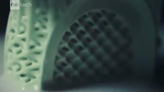 آدیداس برای هر لنگه پای شما کفش اختصاصی میسازد