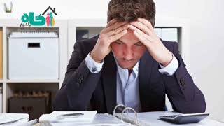 استرس در مردها و زن ها و چگونگی مواجه شدن با آن