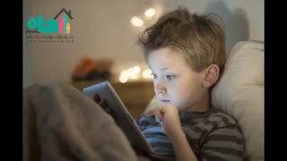 محتوای رسانه ها و تاثیر آن بر ذهن کودکان