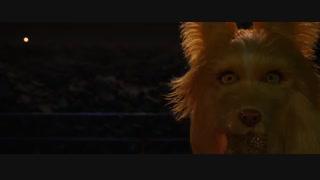 دانلود انیمیشن کمدی ماجراجویی جزیره ی سگ ها 2018-دوبله حرفه ای