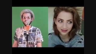 دابسمش و موزیک ویدیو کامی یوسفی یک کار ناب باحال