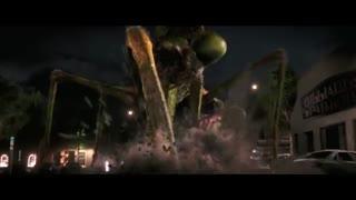 تریلر فیلم Goosebumps 2: Haunted Halloween