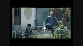 رقص دونفره رضا عطاران و جواد عزتی در فیلم هزارپا فوق العادس! :)