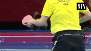آموزش قوانین پینگ پنگ | ریبوکا