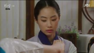 قسمت پنجم سریال کره ای خدمتکاران Maids+زیرنویس+کامل+ بازی Jeong Yu-mi