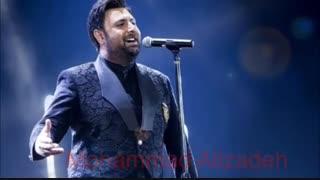آهنگ محمد علیزاده یا علی عبدالمالکی ؟ ( نظرسنجی مرحله چهارم بهترین خواننده پاپ ایران )