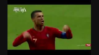 15 گل برتر جام جهانی 2018