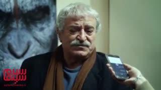 آنونس فیلم ویدئویی «بدلکار»
