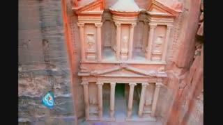 به لاسوگاس دنیای باستان سفر کنید!