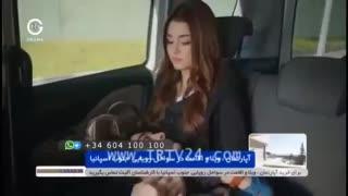 دانلود قسمت 72 سریال عشق حرف حالیش نمیشه دوبله فارسی