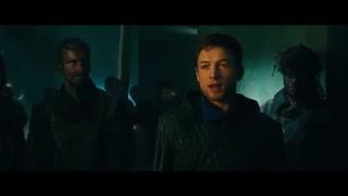 تریلر رسمی فیلم Robin Hood 2018