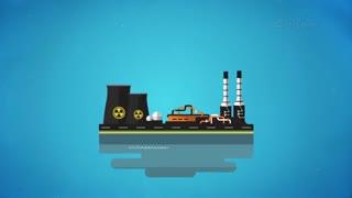 صرفه جویی 14 میلیارد دلاری با استفاده از برق هسته ای