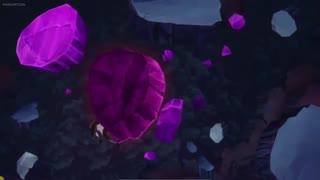 لالی راک_من(آیرس)گریمور رو شکست می دم!