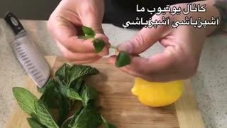 آموزش معجون لاغری بدون رژیم ٣ کیلو در ماه - جواد جوادی
