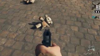 ایستراگ و رمزورازهای بازی  Battlefield 1  (کیفیت HD)