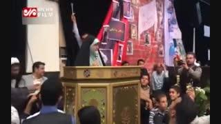 خواهر زاده مسیح علی نژاد-برقص تا برقصیم