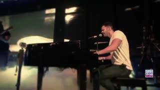 اجرای زنده آهنگ بدون تو  زانیار و سیروان