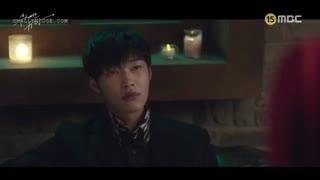 میکس عاشقانه کره ای سریال اغواگر بزرگ با صدای سیاوش قمصری(اولین میکسم)