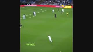 کنترل توپهای تماشایی مارسلو