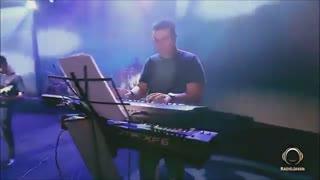 اجرای زنده  میثم ابراهیمی - یادته در کنسرت