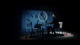 موزیک ویدیوبابک جهانبخش -  یه ساعت فکر راحت
